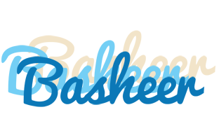 Basheer breeze logo