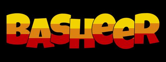Basheer jungle logo