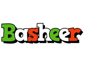 Basheer venezia logo