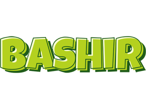 Bashir summer logo