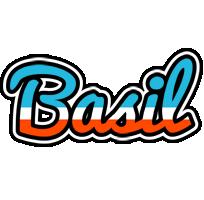 Basil america logo