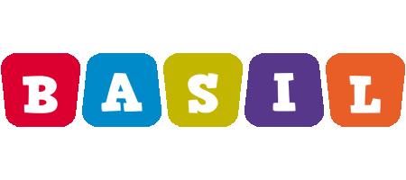 Basil daycare logo