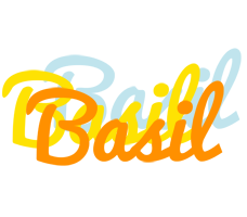 Basil energy logo