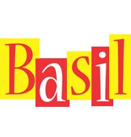 Basil errors logo