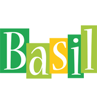 Basil lemonade logo