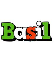 Basil venezia logo