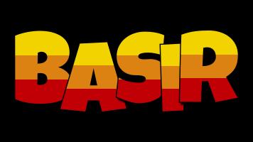 Basir jungle logo