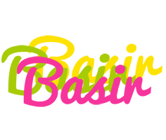 Basir sweets logo