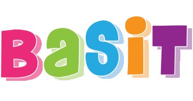 Basit friday logo