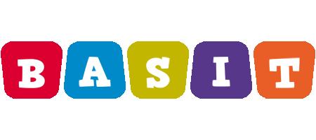 Basit kiddo logo