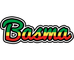 Basma african logo