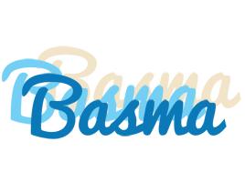 Basma breeze logo