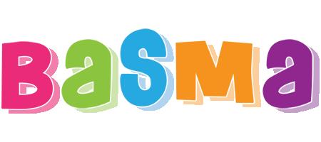 Basma friday logo
