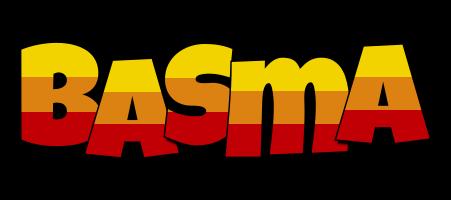 Basma jungle logo