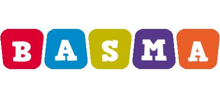 Basma kiddo logo