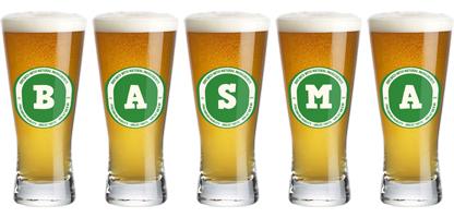 Basma lager logo