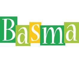 Basma lemonade logo
