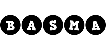 Basma tools logo