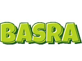 Basra summer logo