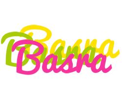 Basra sweets logo