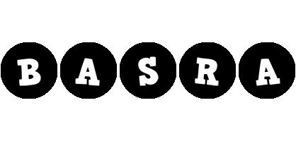 Basra tools logo