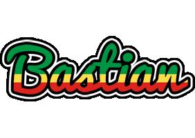 Bastian african logo