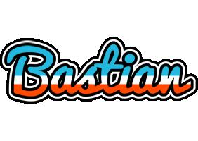 Bastian america logo