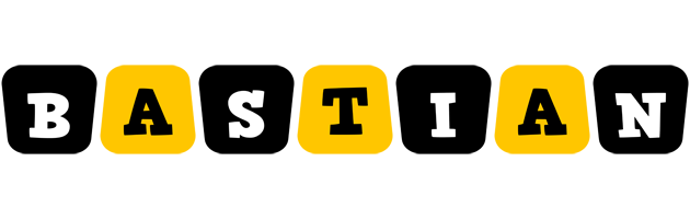 Bastian boots logo