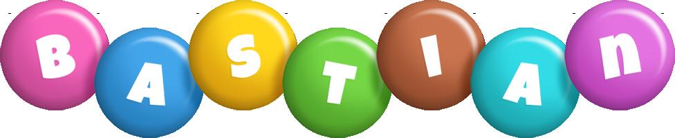 Bastian candy logo