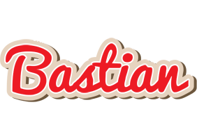 Bastian chocolate logo