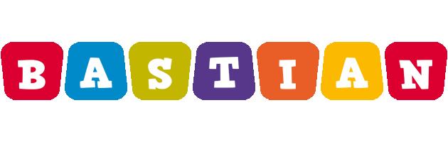 Bastian daycare logo