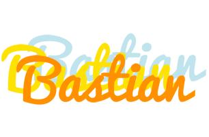 Bastian energy logo