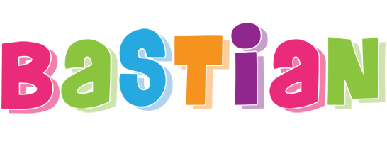 Bastian friday logo