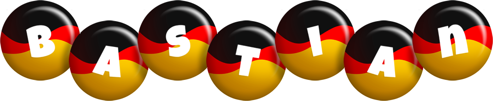 Bastian german logo