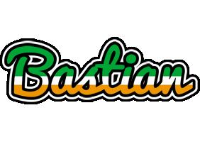 Bastian ireland logo