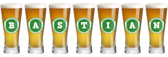 Bastian lager logo