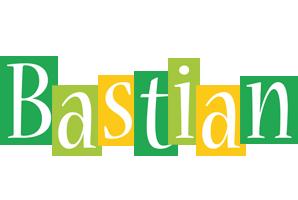 Bastian lemonade logo