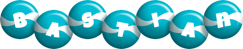 Bastian messi logo