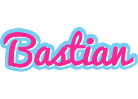 Bastian popstar logo