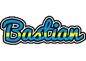 Bastian sweden logo