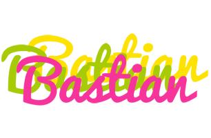 Bastian sweets logo