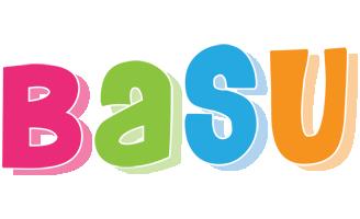 Basu friday logo
