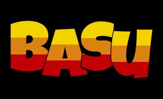 Basu jungle logo