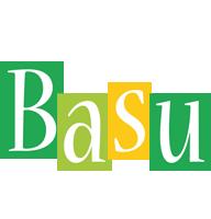 Basu lemonade logo