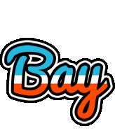Bay america logo