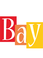 Bay colors logo