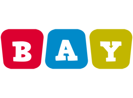 Bay kiddo logo