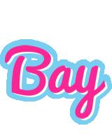 Bay popstar logo
