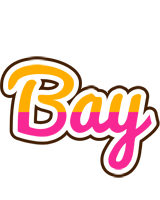 Bay smoothie logo