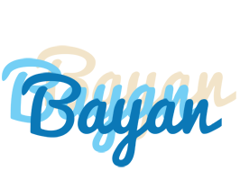 Bayan breeze logo
